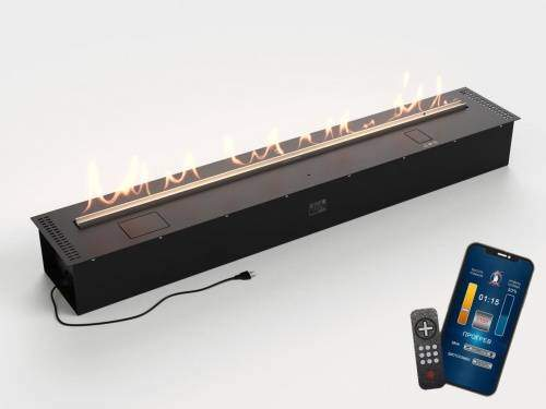 Lux Fire, Good Fire 1600 RC Black
